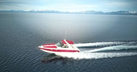 Stellar Tahoe Luxury Boating, Afternoon Boat Charter