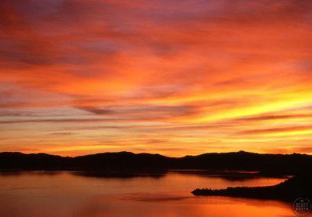 Stellar Tahoe Luxury Boating, Sunset Boat Charter
