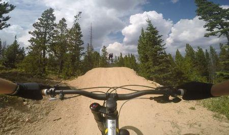 Village Ski Loft & Bike Shop, Bike Suspension Services