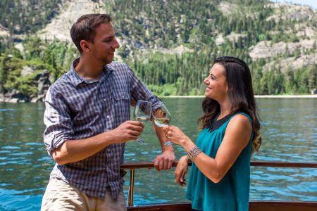 Tahoe Tastings, Private Wine Tasting Cruises