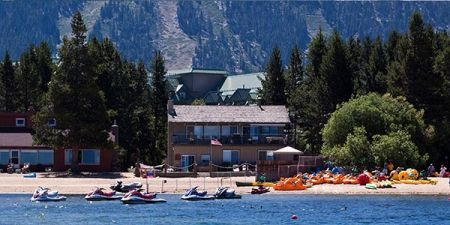 Tahoe Sports, Water Toy Rentals