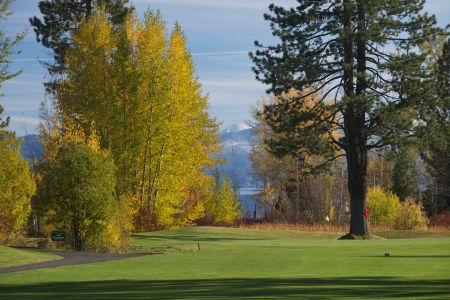 Historic Old Brockway Golf Course, Host Tournaments & Events