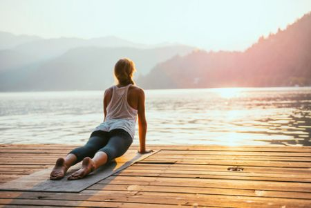 Tahoe Forest Health System, Yoga - Private and Group Training