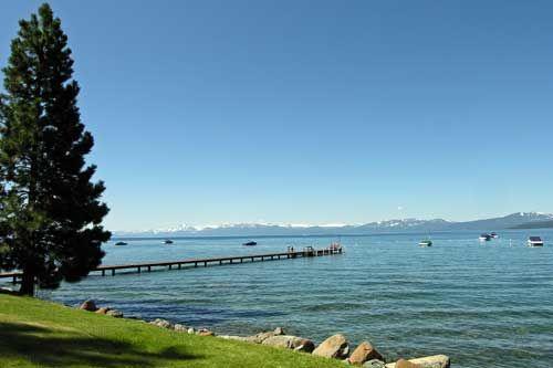 Brockway Shores | Waters of Tahoe Properties | Lake Tahoe