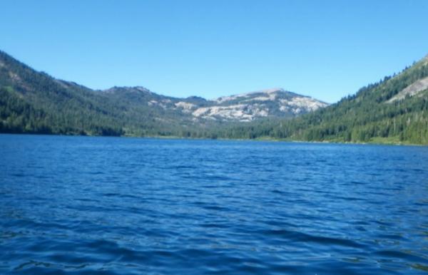 Lake fishing report week of september 11 2016 september for Donner lake fishing report