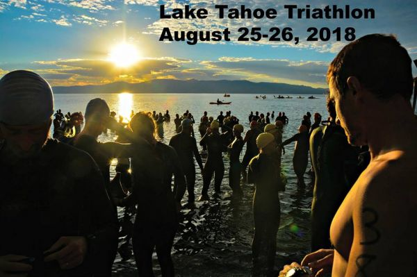 Lake Tahoe Triathlon | Tahoe City & West Shore Events | Lake