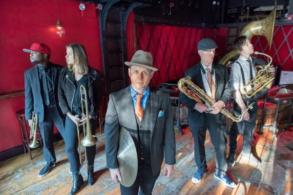 Nation Beat | Arts For The Schools | Lake Tahoe Events