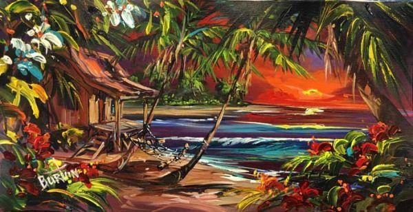 Steve Barton Winter Show | Marcus Ashley Fine Art Gallery ...
