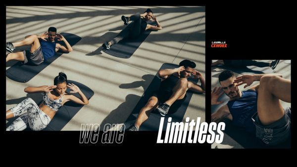 Les Mills CXWORX Release 32 | Tahoe Mountain Fitness | Lake Tahoe Events