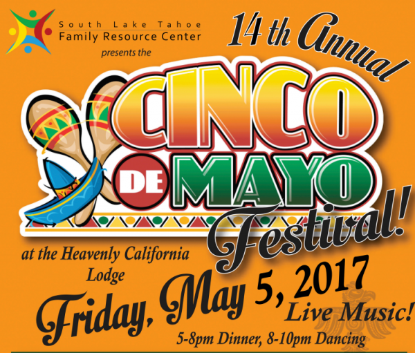 South Lake Tahoe Events 14th Annual Cinco De Mayo Festival