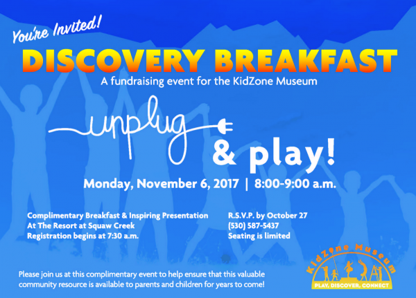 discover kidzone breakfast kidzone museum lake tahoe events