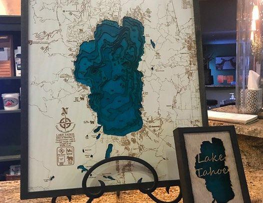 20% Off Wall Art, Clocks, Box Signs | Mountain Home Center | Lake ...