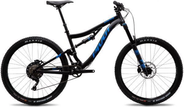 02f97fa91c0 Demo Mtn. Bike Rantal - Pivot Mach 6 27.5   South Shore Bikes   Lake ...